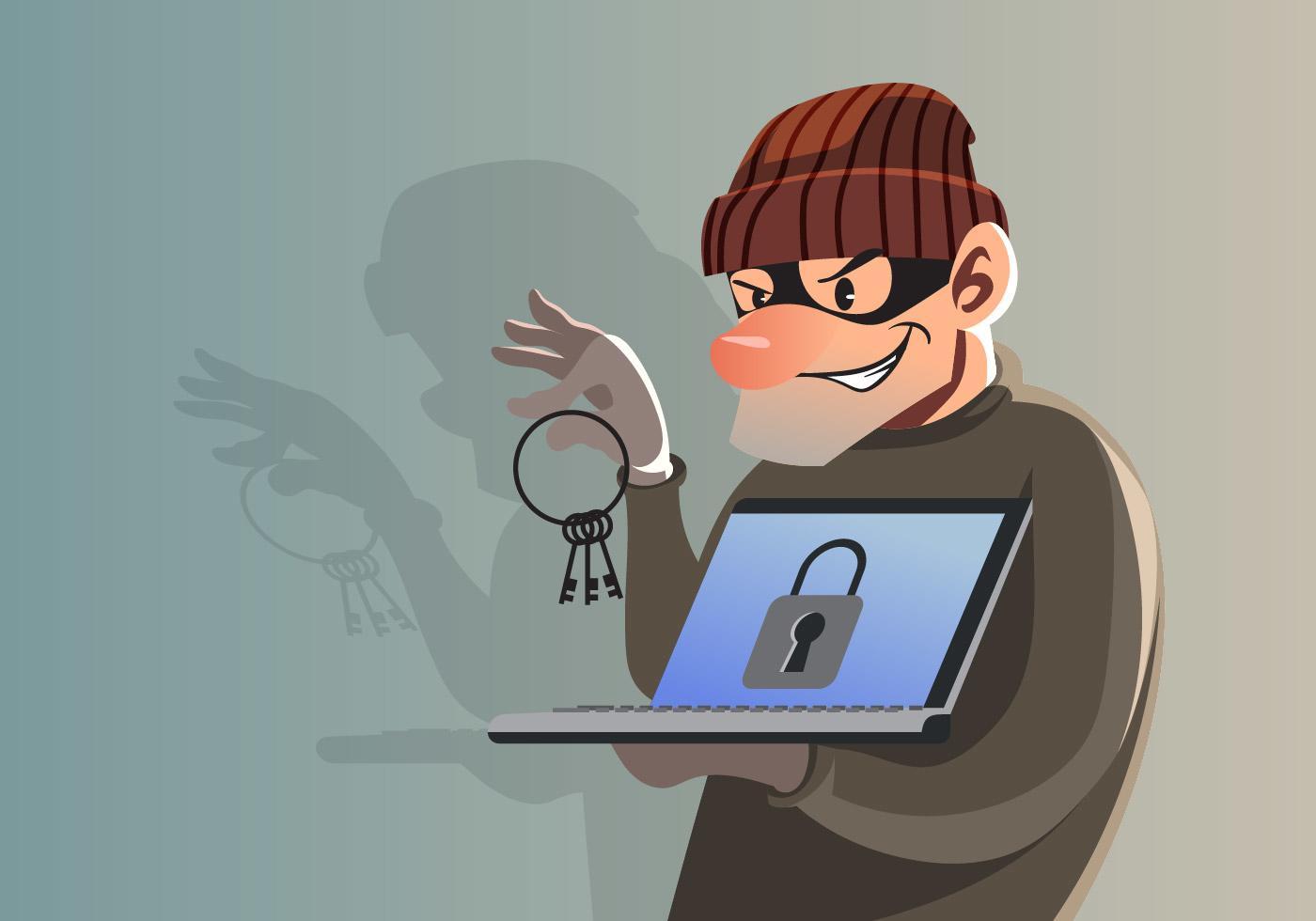vector-data-theft